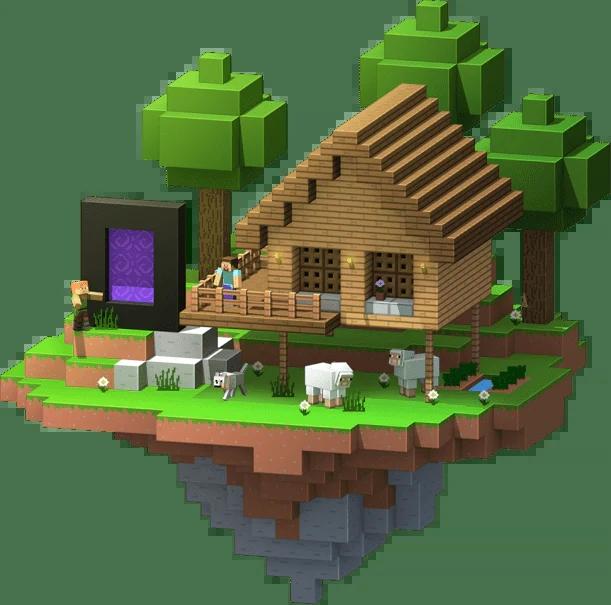 Find The Best Minecraft Servers