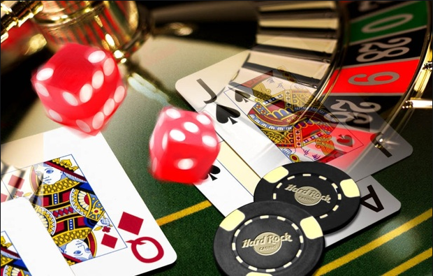Betting Made Easy On This Casino Site