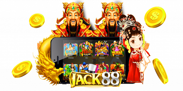 Become a competent player with the diversity of jack88 casino games