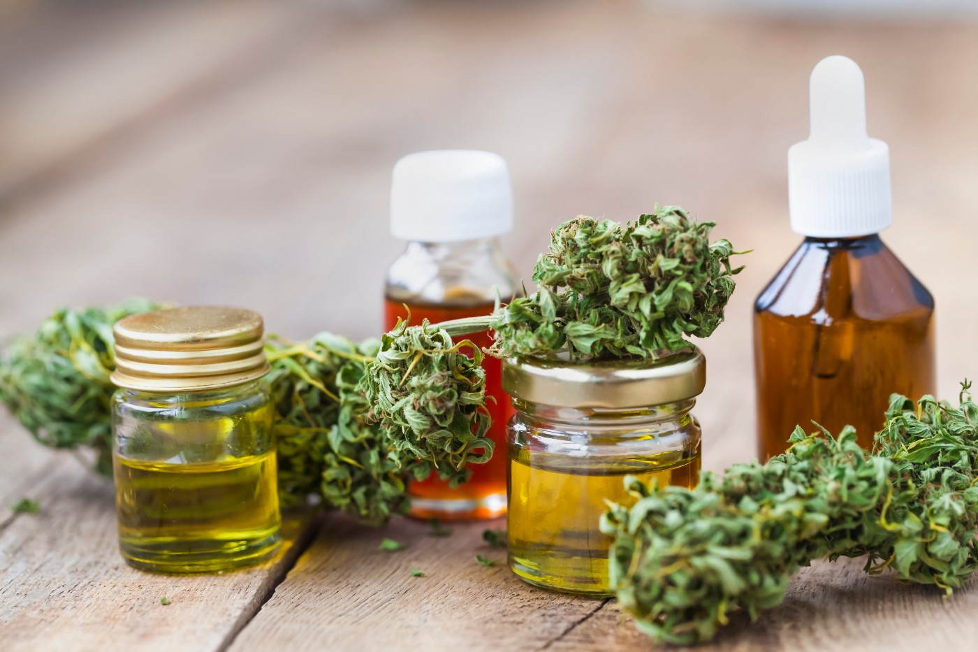 The CBD delivery (CBD livraison) is fast and anonymous, in 48 or 72 hours you will receive your package